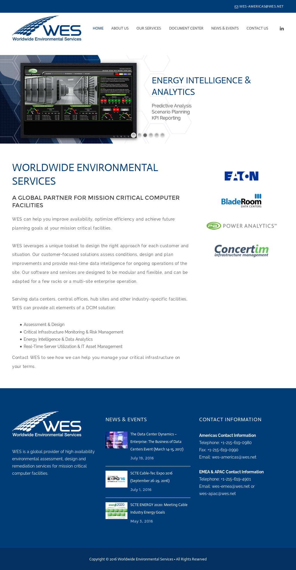 Wes Emea Competitors, Revenue and Employees - Owler Company Profile
