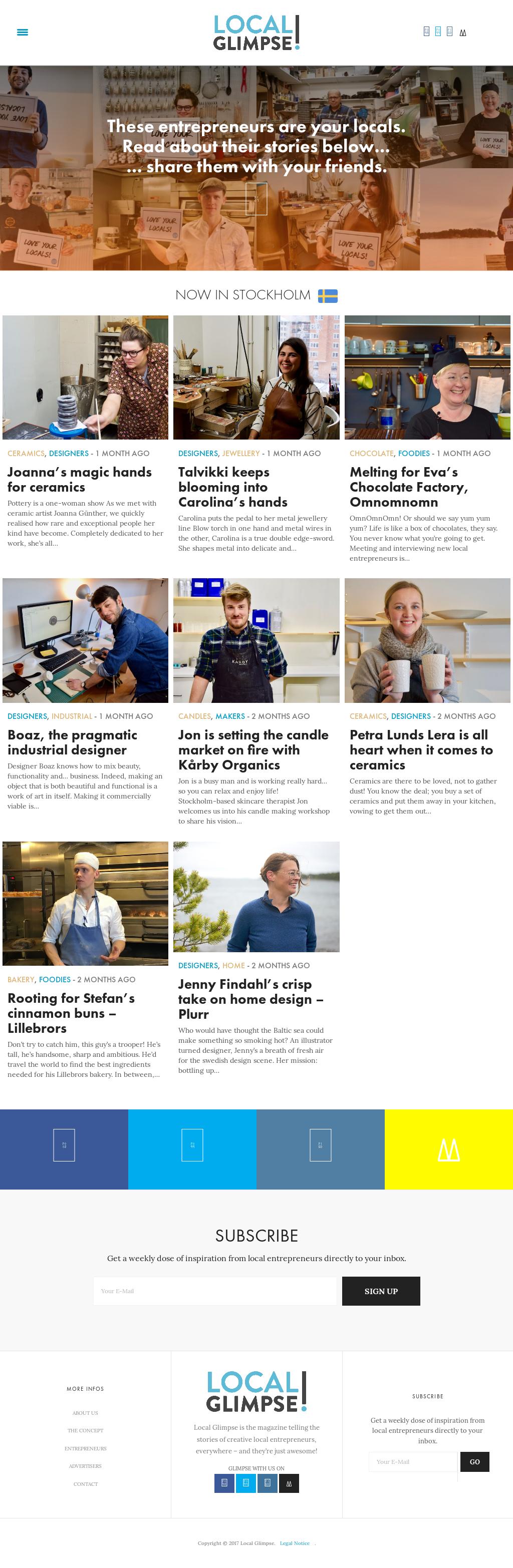 Local Glimpse Competitors, Revenue and Employees - Owler Company Profile