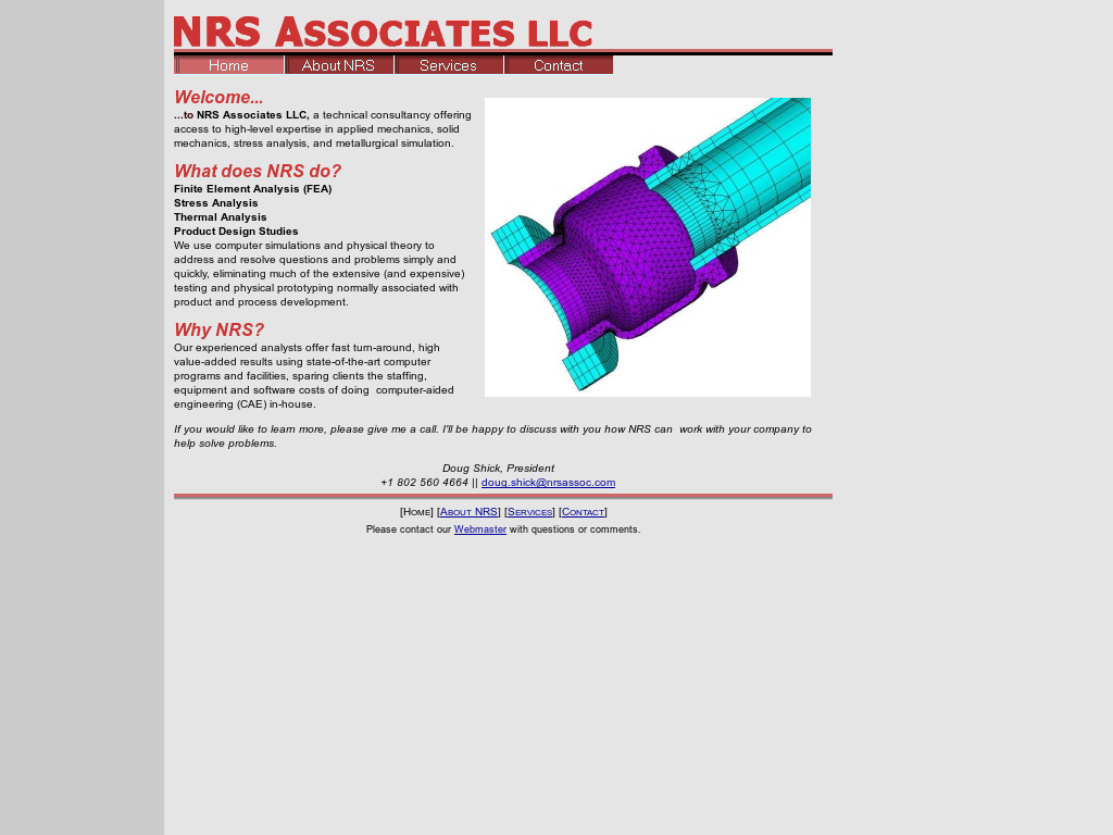 NRS Associates Competitors, Revenue and Employees - Owler Company
