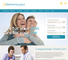 U S  Dermatology Partners Competitors, Revenue and Employees