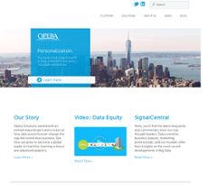 Opera solutions company profile owler for 10 exchange place 25th floor jersey city nj 07302