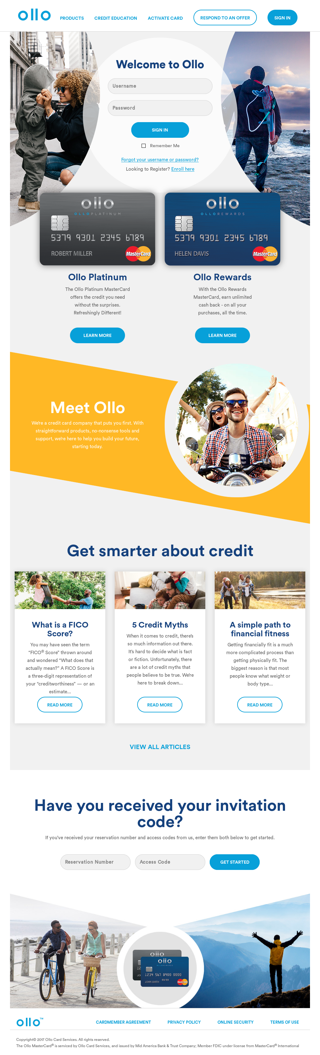Ollo Card Services Competitors, Revenue and Employees - Owler Company Profile