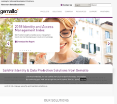 SafeNet Competitors, Revenue and Employees - Owler Company