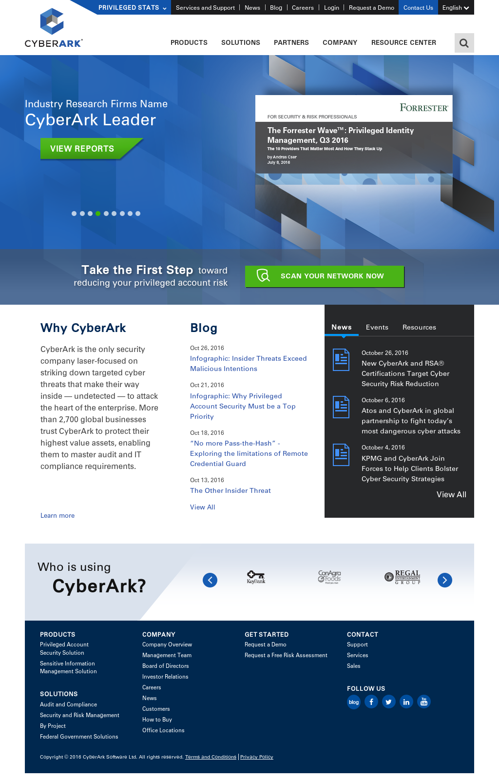 CyberArk Software Competitors, Revenue and Employees - Owler
