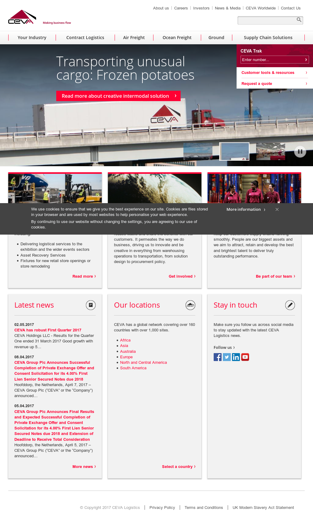 CEVA Competitors, Revenue and Employees - Owler Company Profile