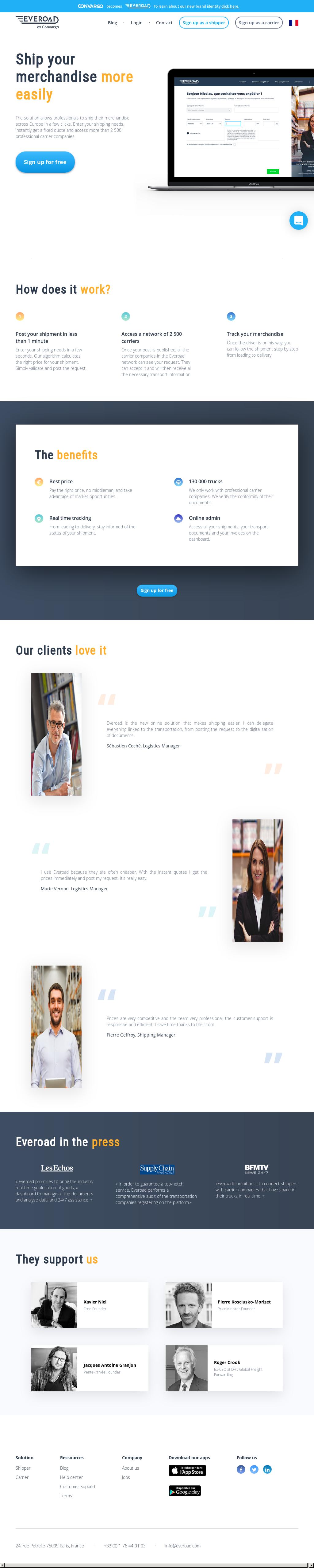 Convargo Competitors, Revenue and Employees - Owler Company