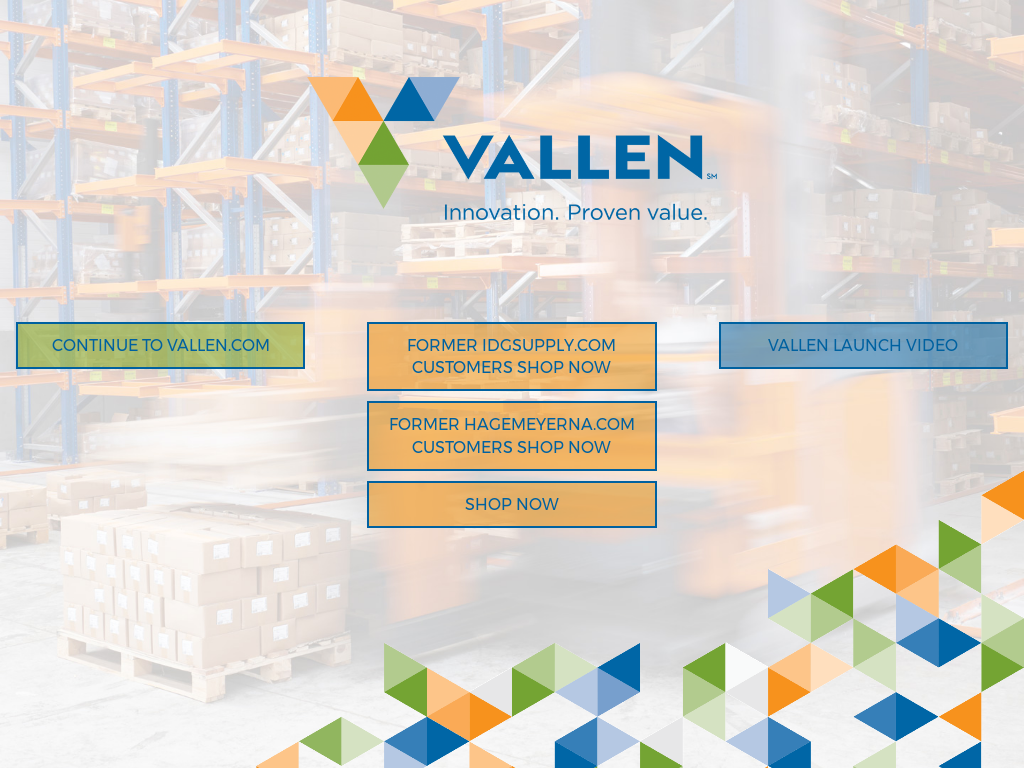 Vallen Competitors, Revenue and Employees - Owler Company