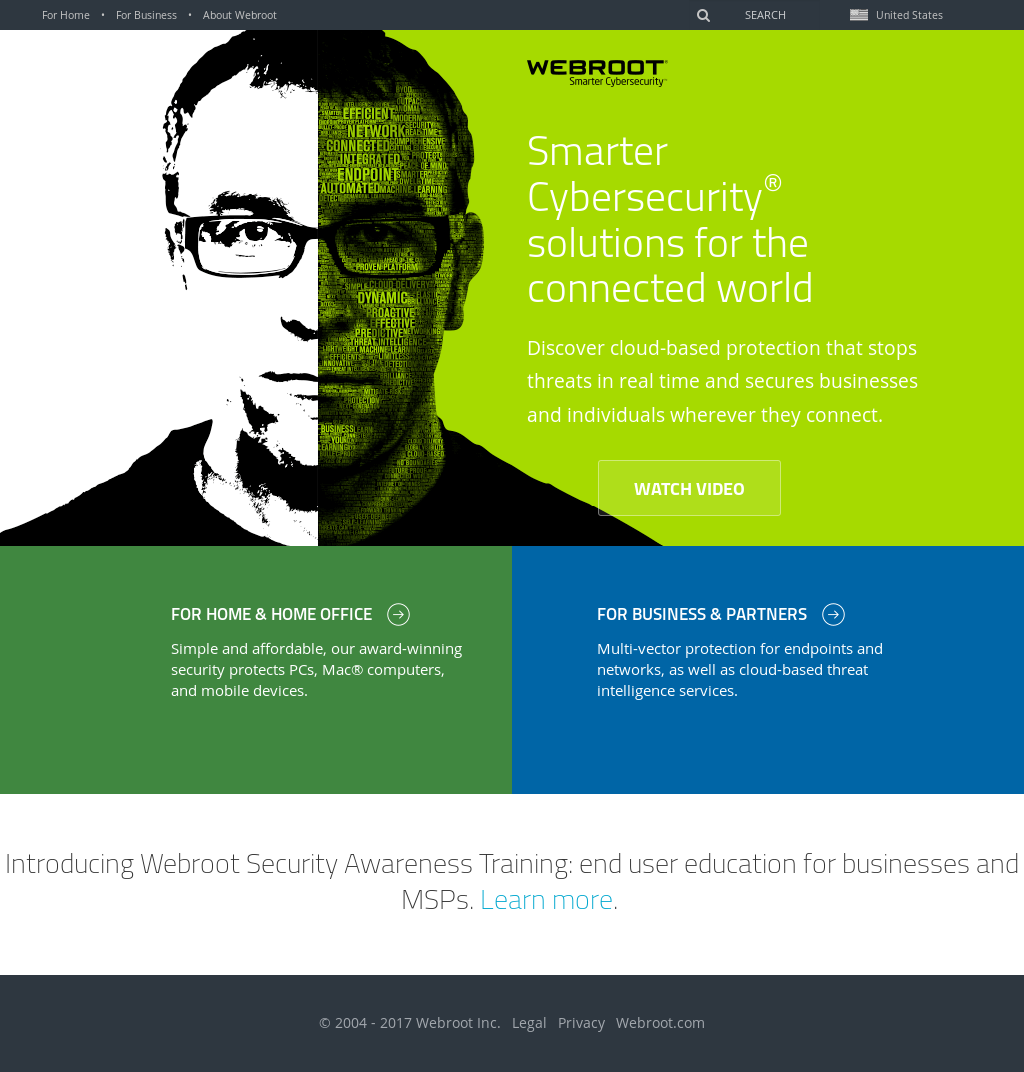 Webroot Competitors, Revenue and Employees - Owler Company