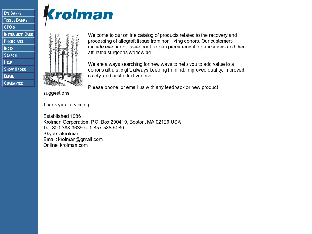 Krolman Competitors, Revenue and Employees - Owler Company