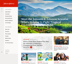 johnson and johnson company profile and Theprofilecompany serves  plus if you want to speak to us about how your profile is currently  it was founded by naomi johnson author of.