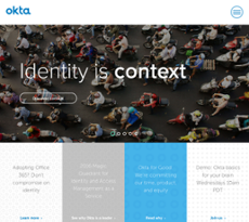 Okta Competitors, Revenue and Employees - Owler Company Profile