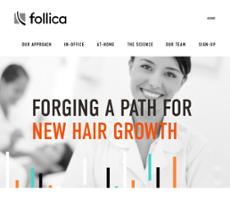 Follica Competitors, Revenue and Employees - Owler Company Profile