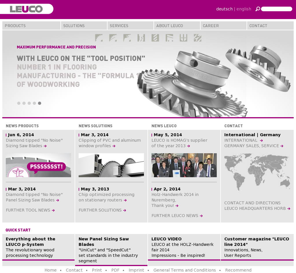 LEUCO Competitors, Revenue and Employees - Owler Company Profile