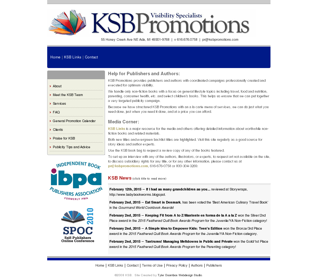 KSB Promotions Competitors, Revenue and Employees - Owler