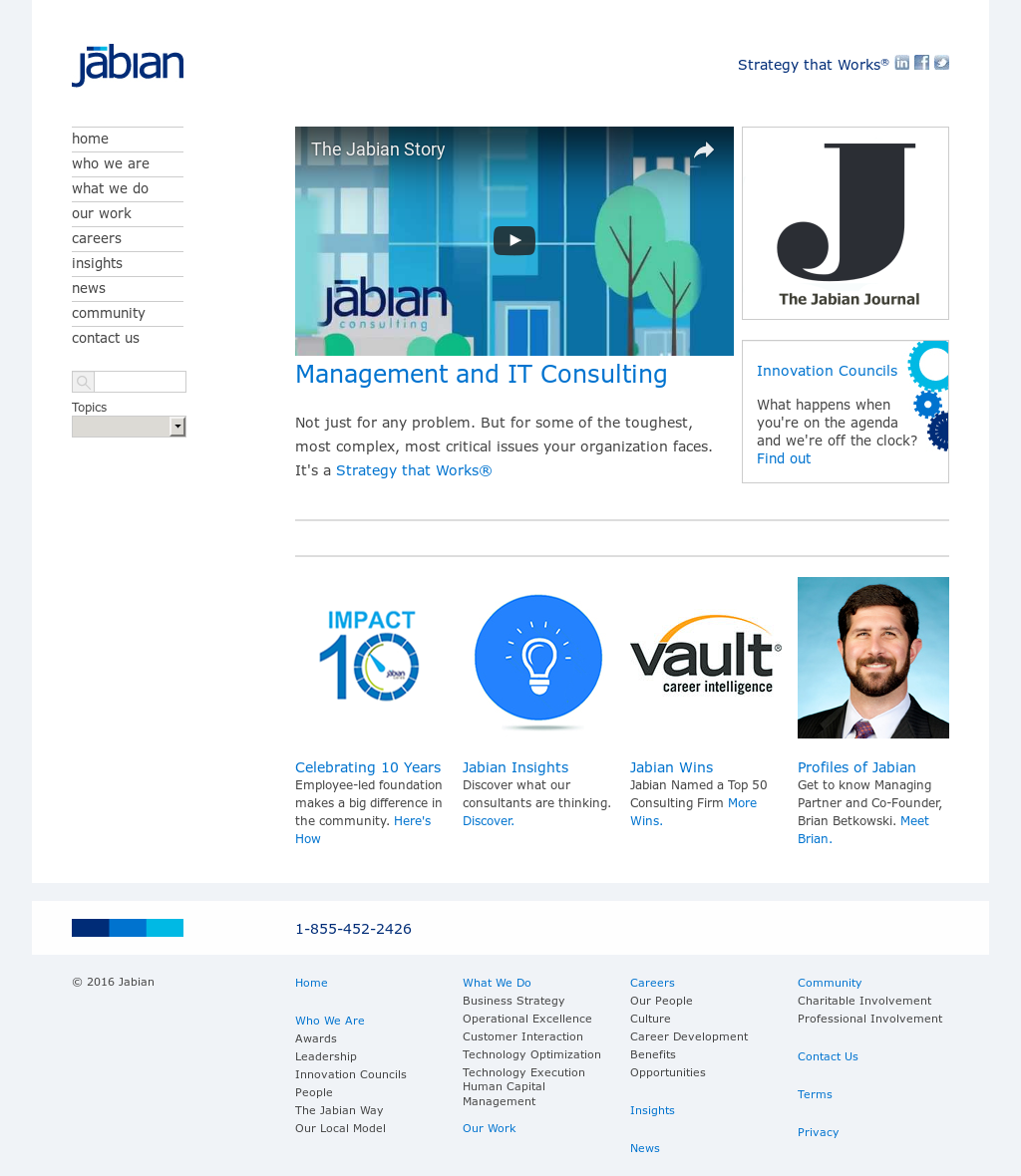 Jabian Competitors, Revenue and Employees - Owler Company Profile