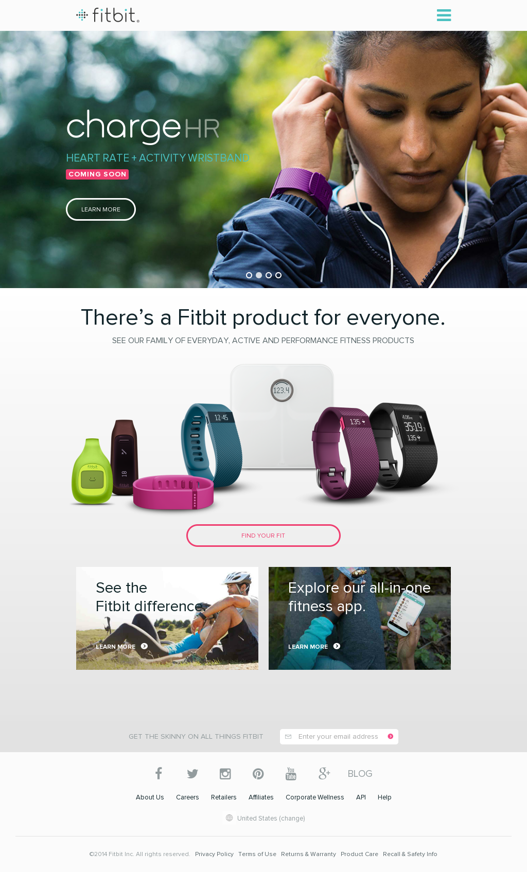 Fitbit Competitors, Revenue and Employees - Owler Company Profile