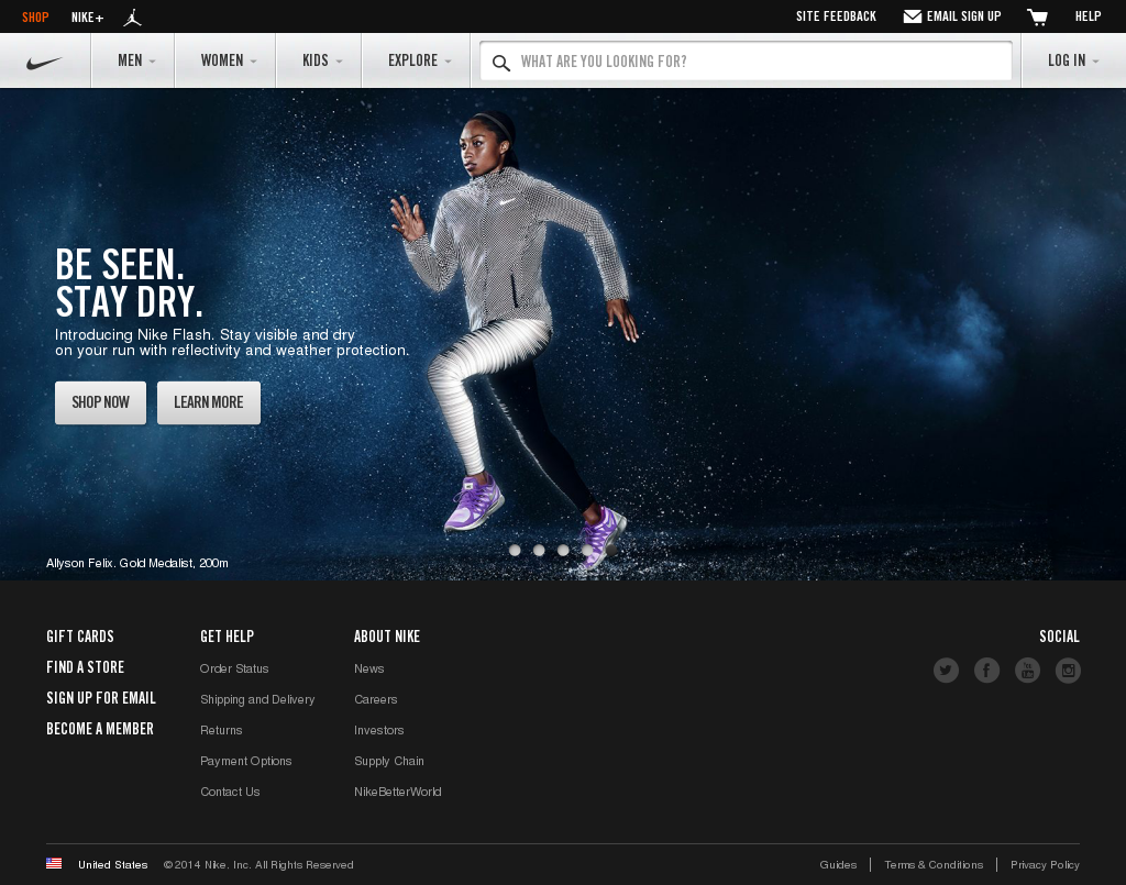 nike company profile Updated key statistics for nike inc cl b - including nke margins, p/e ratio, valuation, profitability, company description, and other stock analysis data.