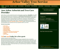 Arbor Valley Tree Service Compeors Revenue And Employees Owler Company Profile