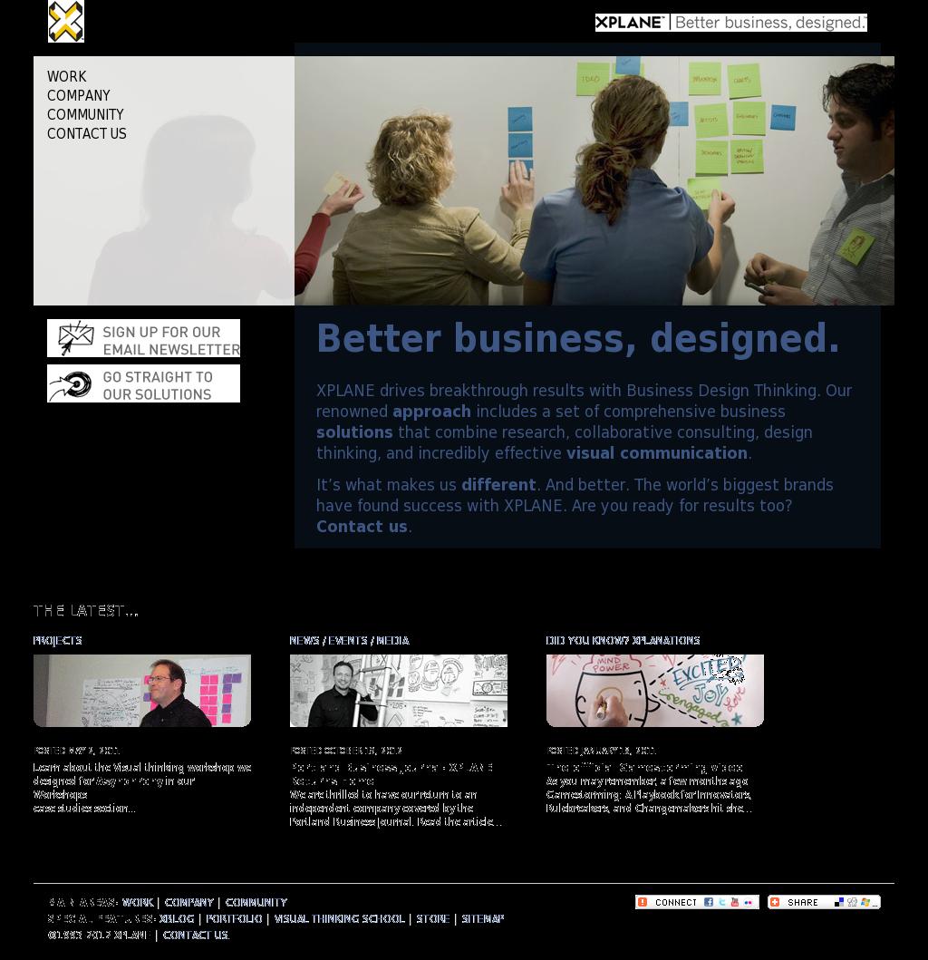 XPLANE Competitors, Revenue and Employees - Owler Company Profile