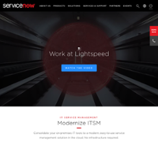 ServiceNow Competitors, Revenue and Employees - Owler