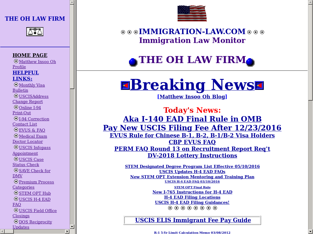 Oh Law Firm >> Oh Law Firm Competitors Revenue And Employees Owler Company Profile