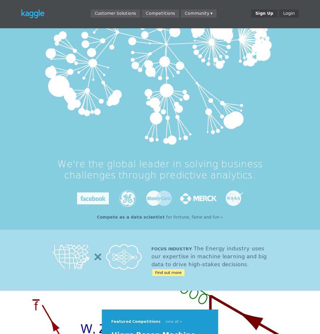 Meet the Speakers for Kaggle Days Tokyo 12222