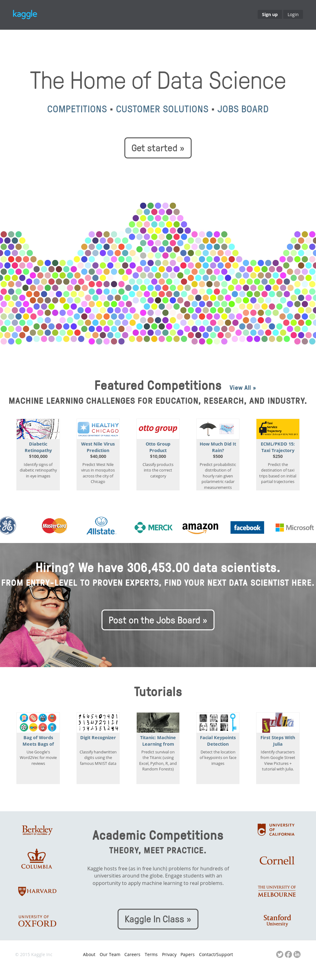 Owler Reports - Kaggle Blog Integer Sequence Learning Competition