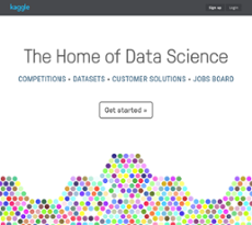 Kaggle Competitors, Revenue and Employees - Owler Company Profile