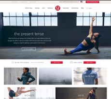 a profile overview of the lululemon athletica company News & events: lulu lululemon athletica inc with the company saying then potdevin had fallen short of the company's lululemon athletica.