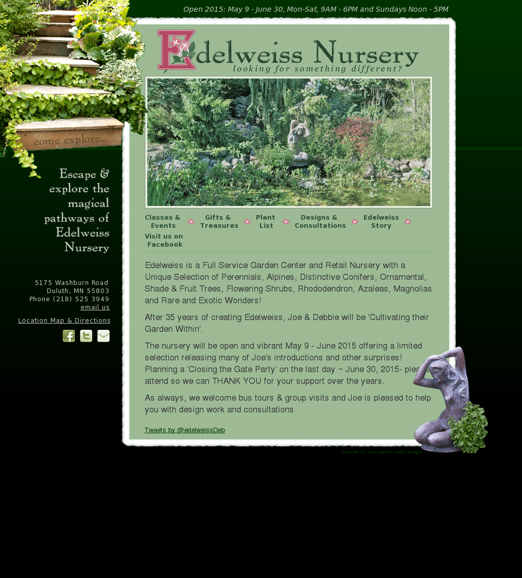 Edelweiss Nursery Compeors Revenue And Employees Owler Company Profile