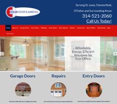 Edelen Door and Window website history  sc 1 st  Owler & Edelen Door and Window Competitors Revenue and Employees - Owler ...