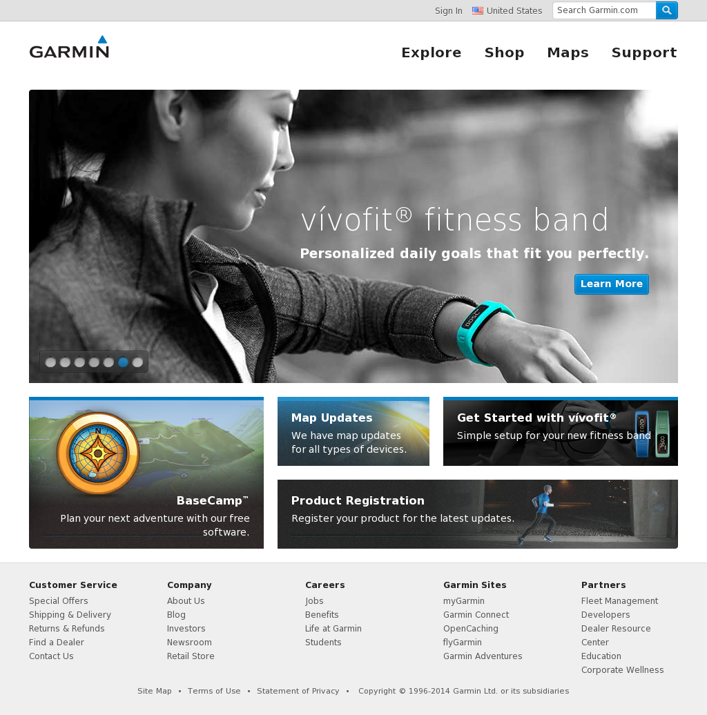 Garmin Competitors, Revenue and Employees - Owler Company