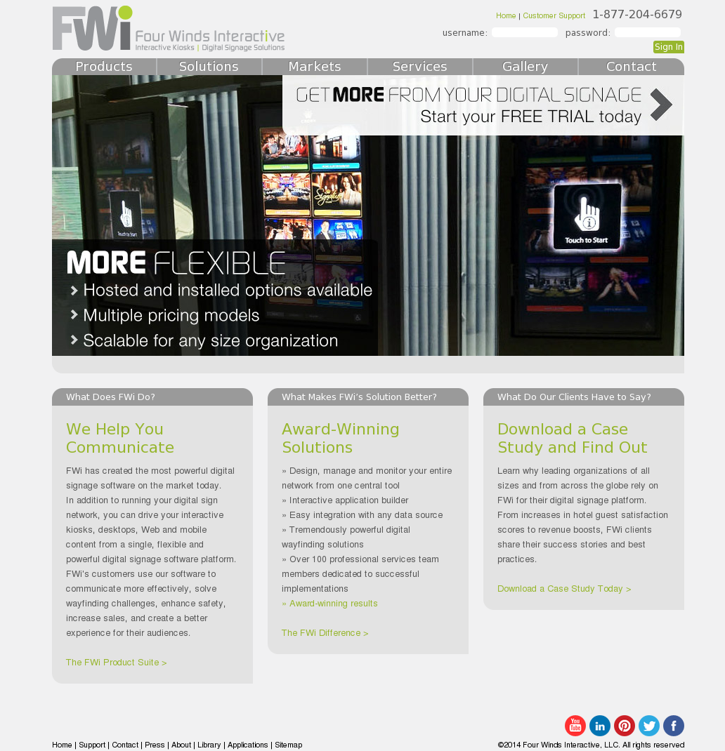 FWI Competitors, Revenue and Employees - Owler Company Profile