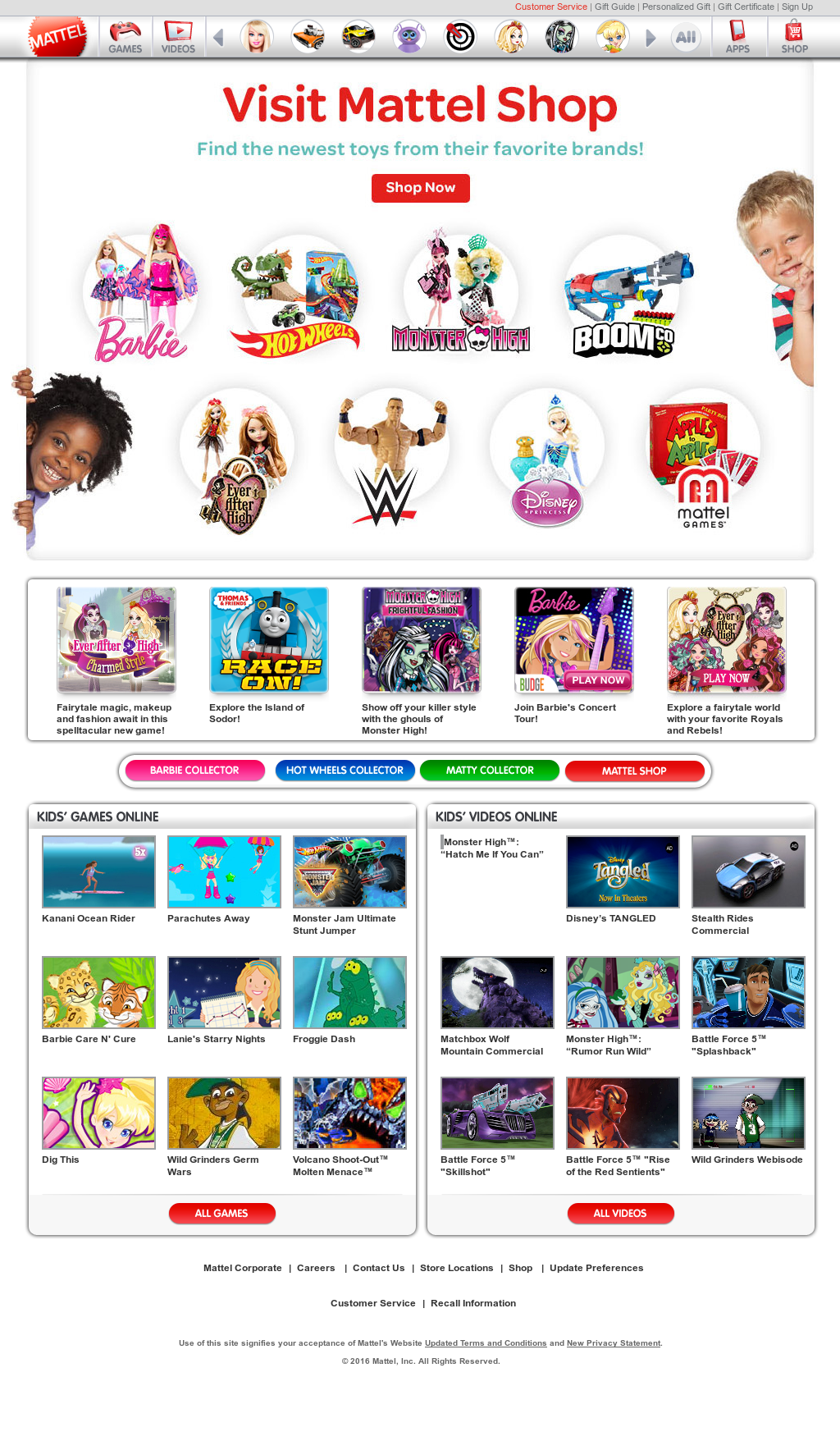 a company overview and the issues of mattel inc Annual report pursuant to section 13 or 15(d) of the  mattel  has experienced, and may in the future experience, issues with.