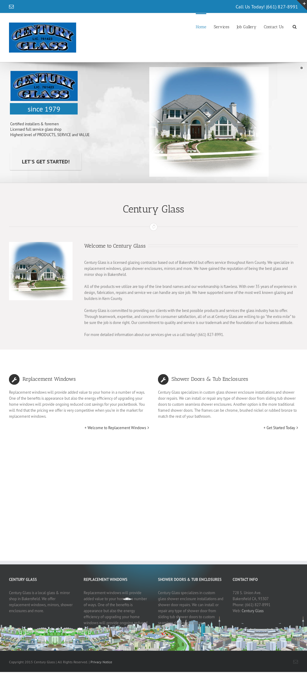 Century Glass Competitors Revenue And Employees Owler Company Profile