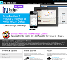 Infragistics Competitors, Revenue and Employees - Owler Company Profile