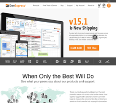 DevExpress Competitors, Revenue and Employees - Owler Company Profile
