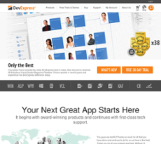 DevExpress Competitors, Revenue and Employees - Owler
