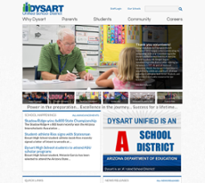 Dysart Competitors, Revenue and Employees - Owler Company