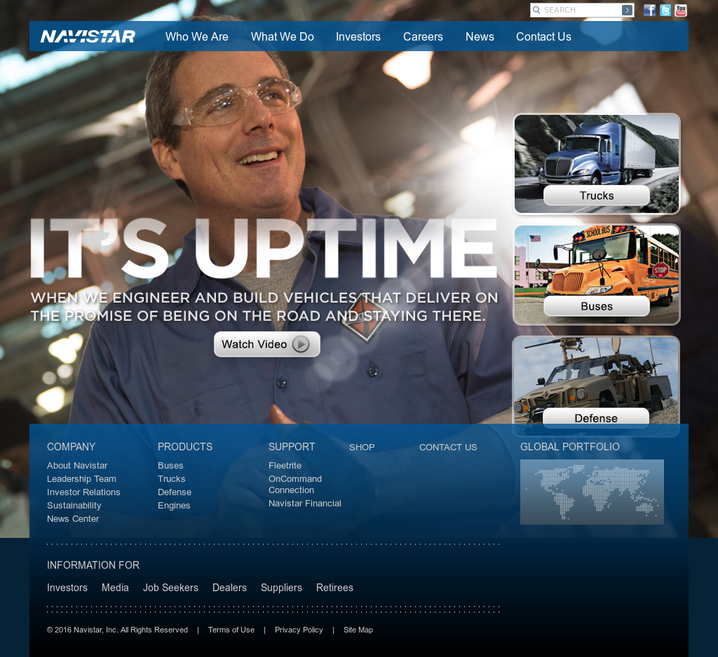 Navistar Competitors, Revenue and Employees - Owler Company