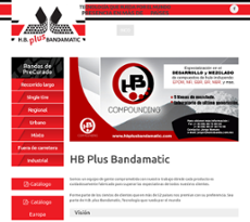 HB plus Bandamatic Competitors 877e94b1757a9