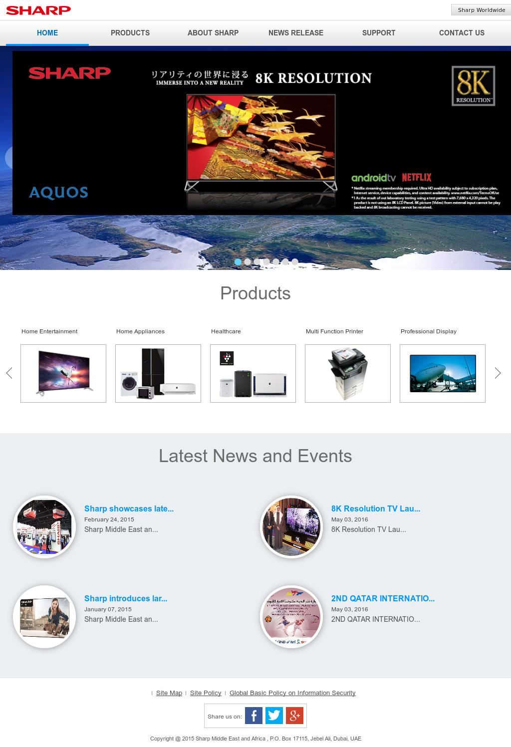 Sharpmea Competitors, Revenue and Employees - Owler Company