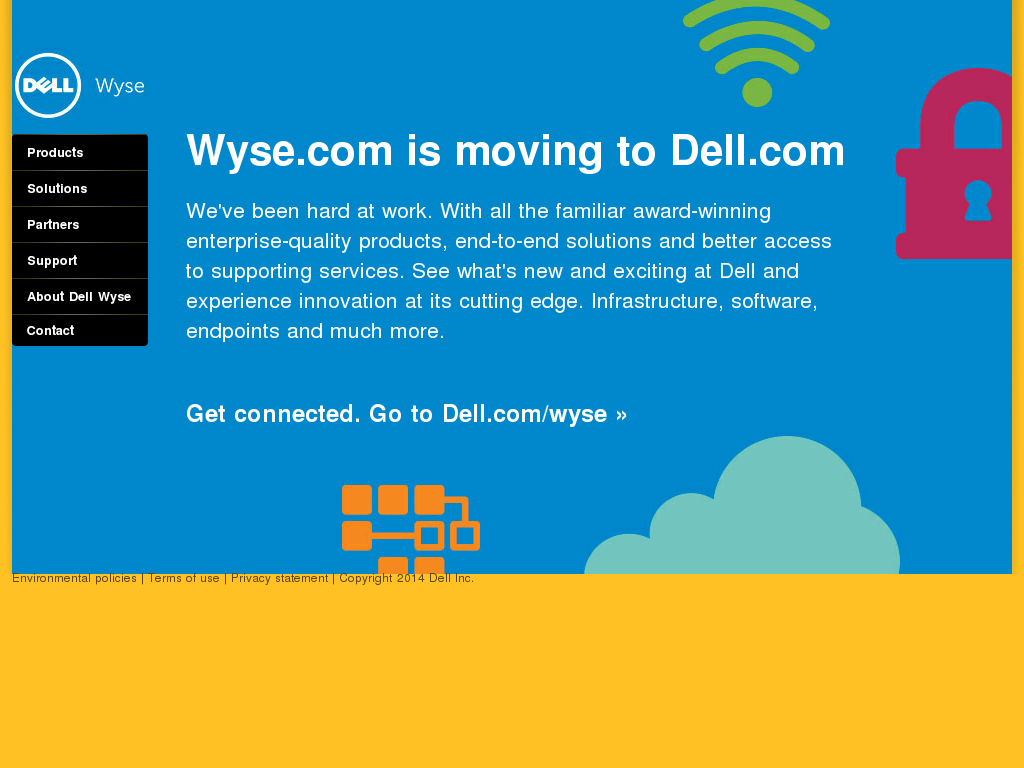 Dell Wyse Competitors, Revenue and Employees - Owler Company Profile