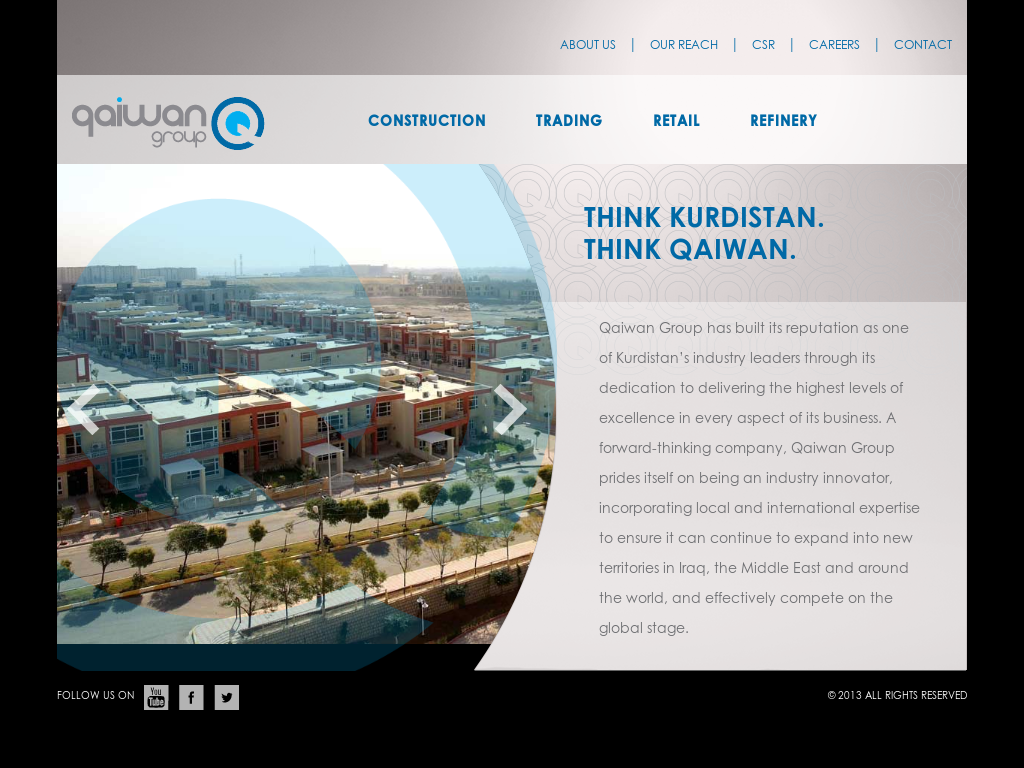 Qaiwan Group Competitors, Revenue and Employees - Owler Company Profile