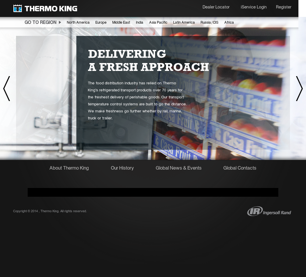 Thermo King Competitors, Revenue and Employees - Owler