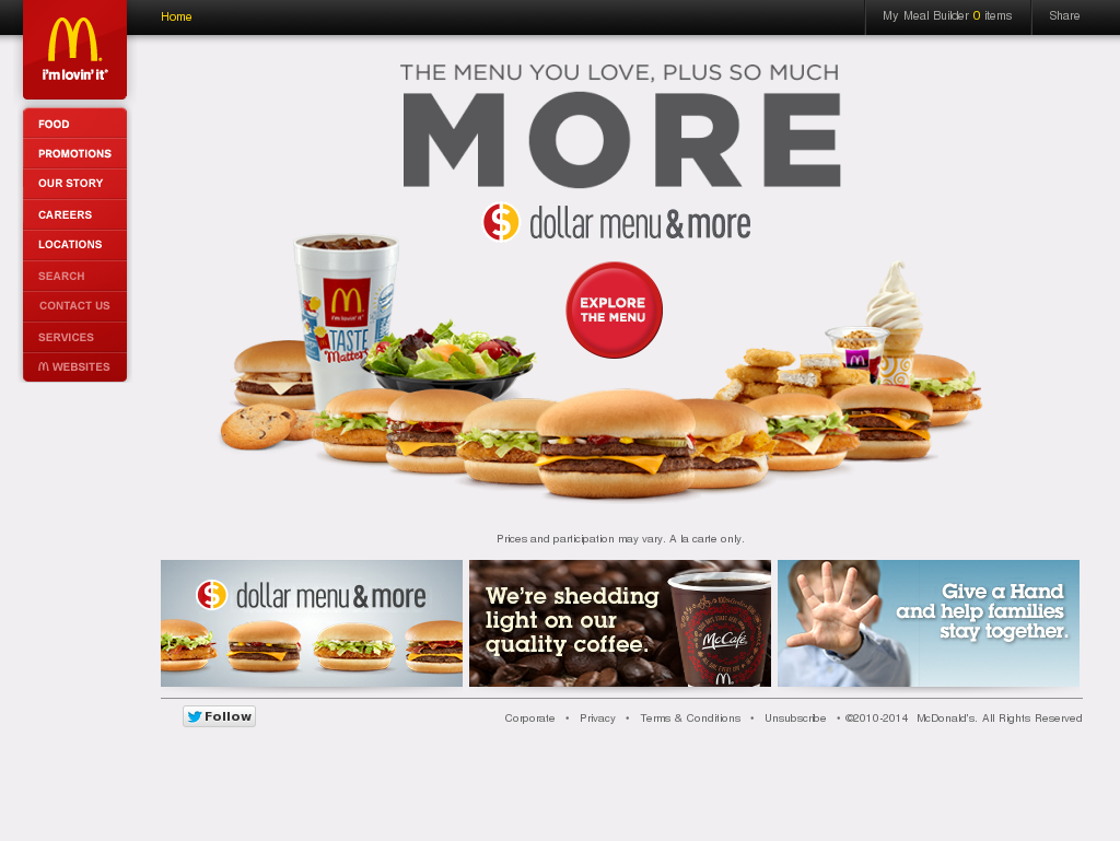 McDonald\'s Competitors, Revenue and Employees - Owler Company Profile