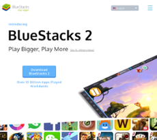 BlueStacks Competitors, Revenue and Employees - Owler Company Profile