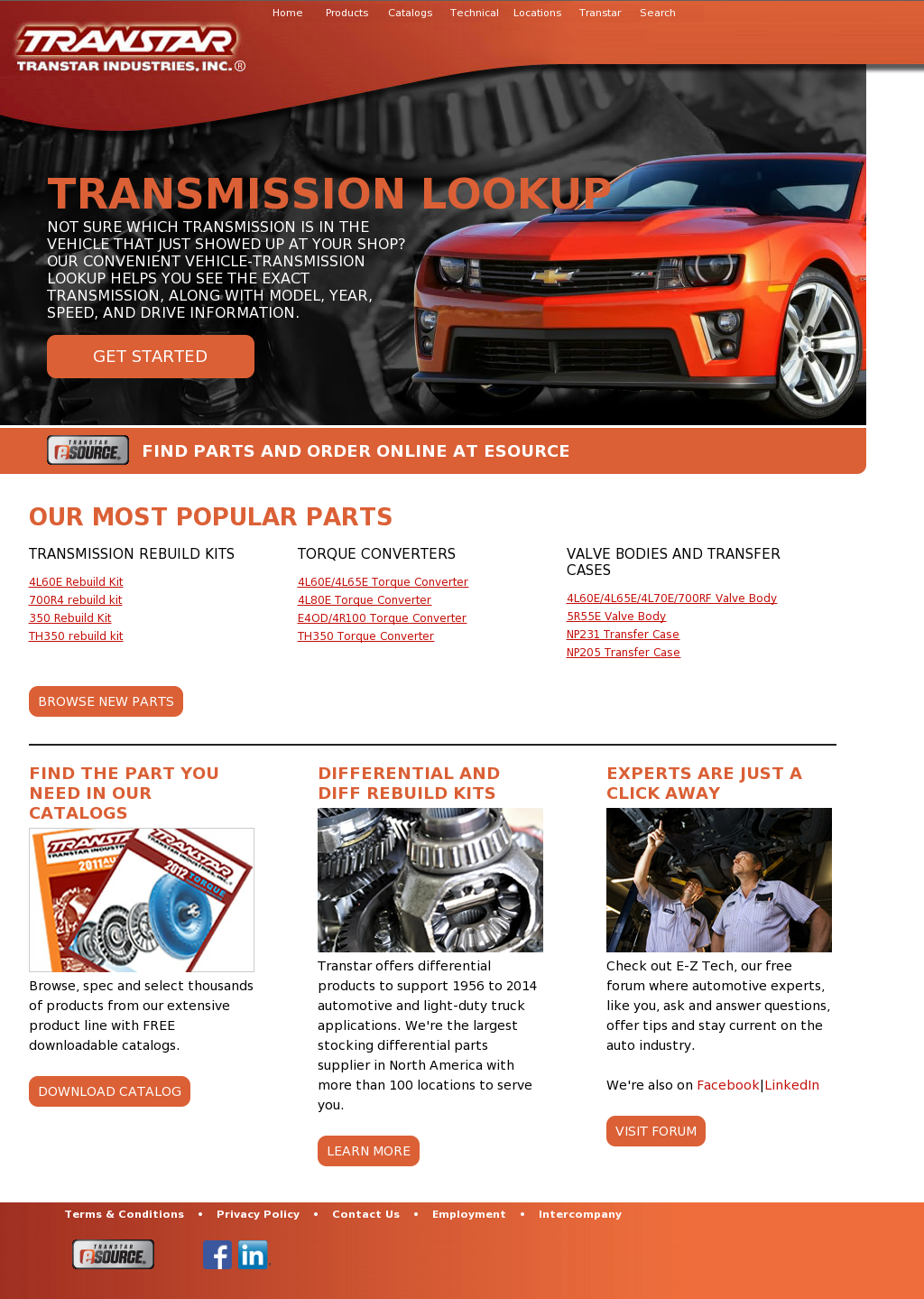 Transtar Competitors, Revenue and Employees - Owler Company