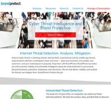 Brandprotect Competitors, Revenue and Employees - Owler