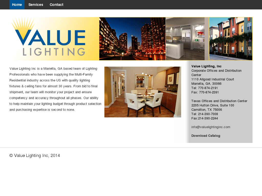 Value Lighting Compeors Revenue And Employees Owler